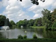 See im Fredenbaumpark