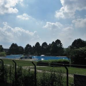 Warmwasserfreibad in Deusen