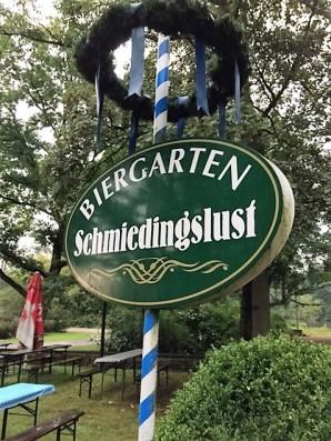 Einkehr Schmieingslust Fredenbaumpark Dortmund