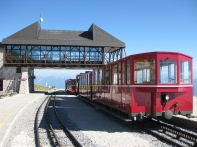 Bahnhof Schaf