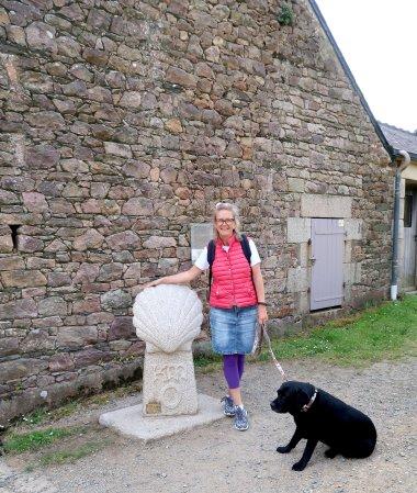 Bretagne Abbaye Beauport