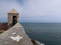 Bretagne Fort La Latte
